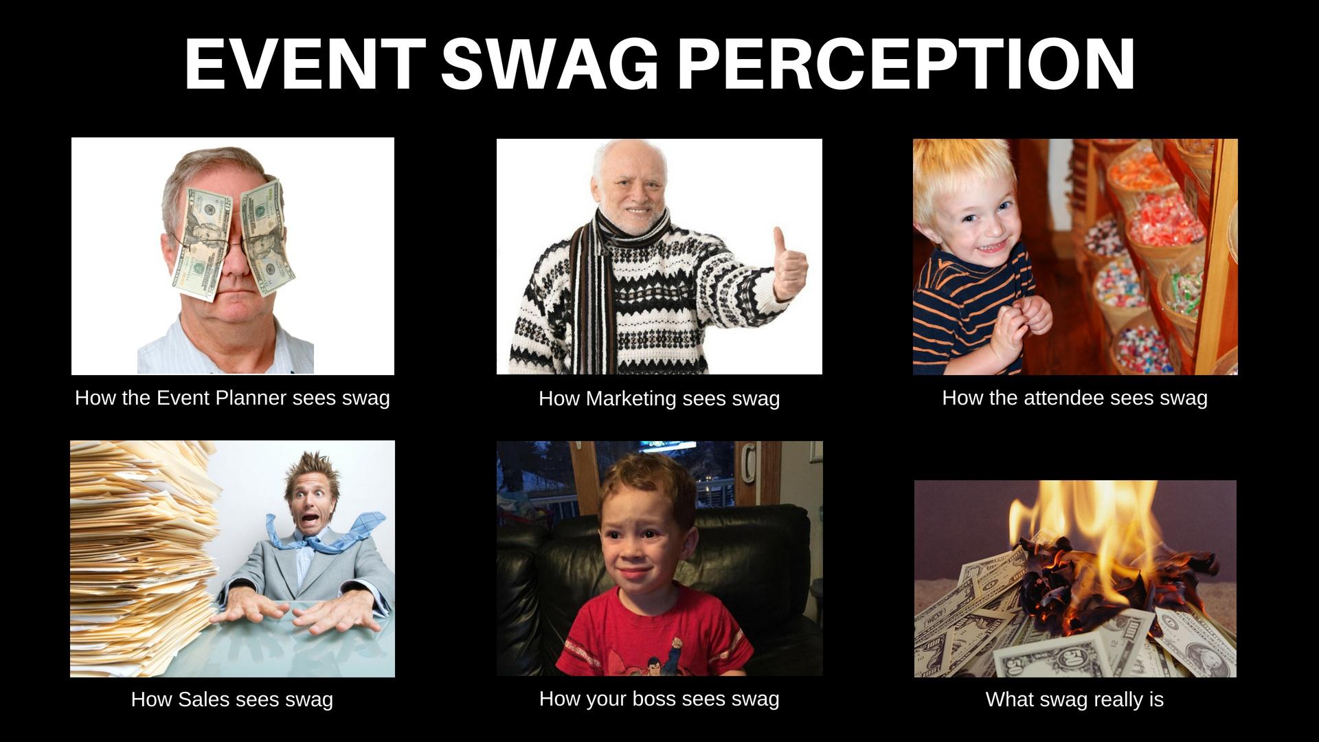FINAL Swag Meme for atEvent