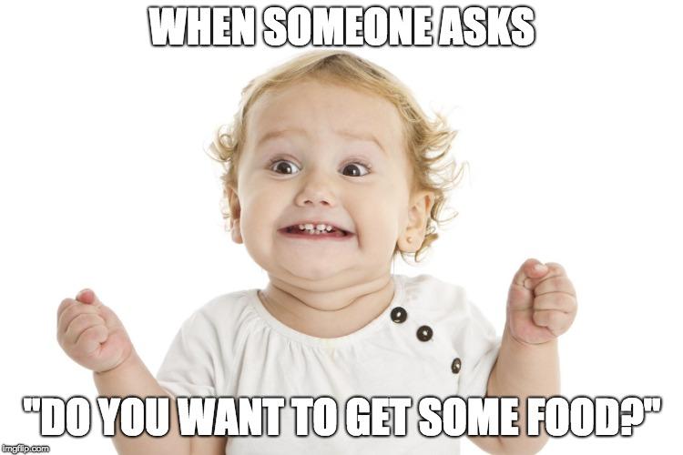 Food meme atevent